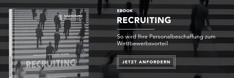 Recruiting Ebook