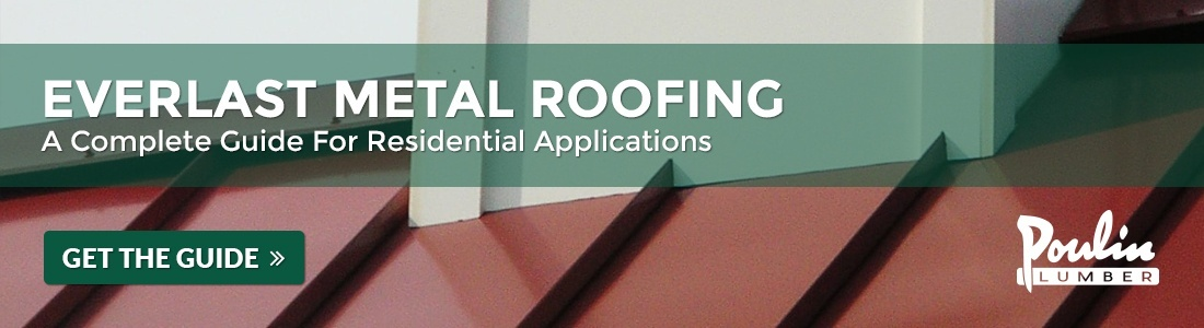 Everlast Metal Roofing Application Guide