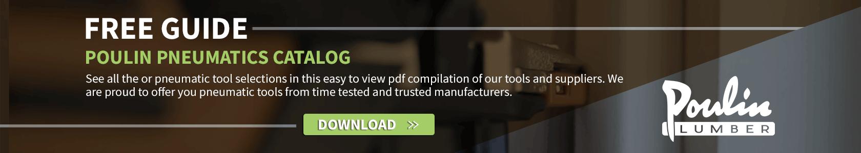 Pneumatics catalog offer