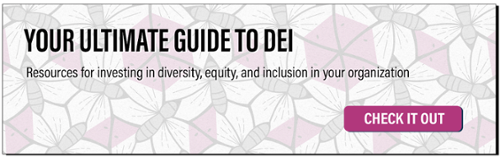 Your ULTIMATE guide to DEI