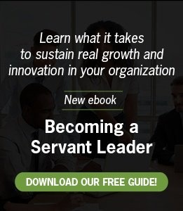 Download -- Becoming a Servant Leader Ebook