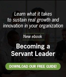 Download -- Becoming a Servant Leader Ebook