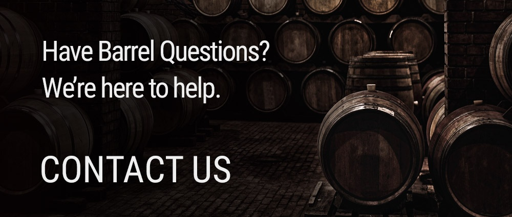 Barrel Supplier Question and Answers