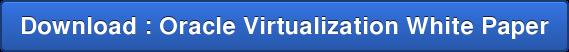 Oracle Virtualization Risks
