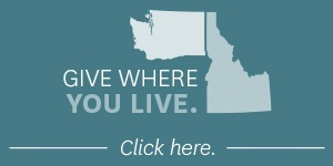 Click here to give where you live. >