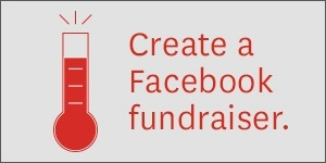 Create a Facebook fundraiser.