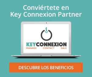 Key Connexion Partner Beneficios