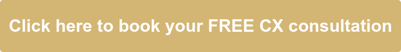 Book your FREE CX consultation