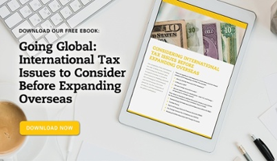 International Tax E-Book MarksNelson