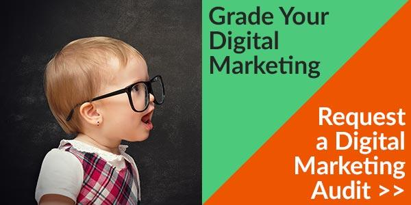 Request Your Digital Marketing Audit