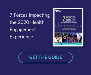 Get the eBook - 7Forces Impacting the 2020 Health Engagement Experience