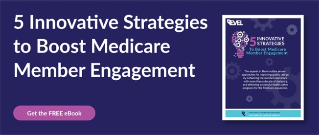 Medicare member engagement strategies eBook