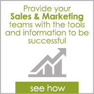Empower Your Sales & Marketing Teams