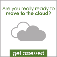 Are You Ready to Move to the Cloud?