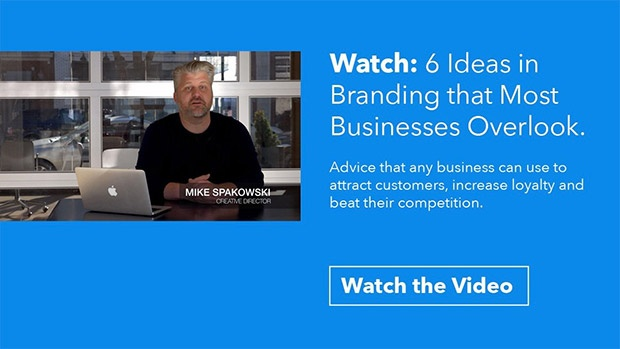 Watch: 6 Ideas in Banding that Most Businesses Overlook