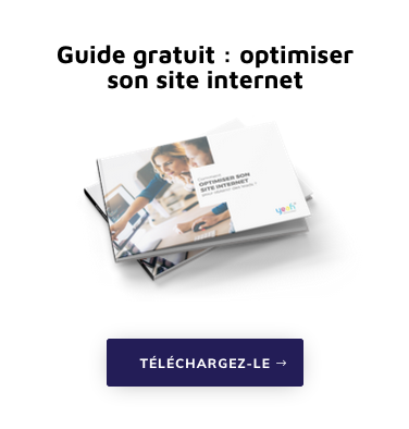 guide optimisation site internet