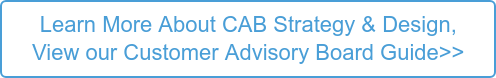 Learn More About CAB Strategy and Design View our CAB Guide>>