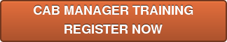 CAB MANAGER TRAINING REGISTER NOW