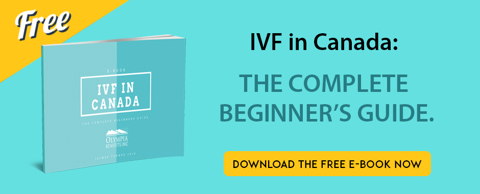 Free eBook download for  IVF in Canada: The Complete Beginners Guide