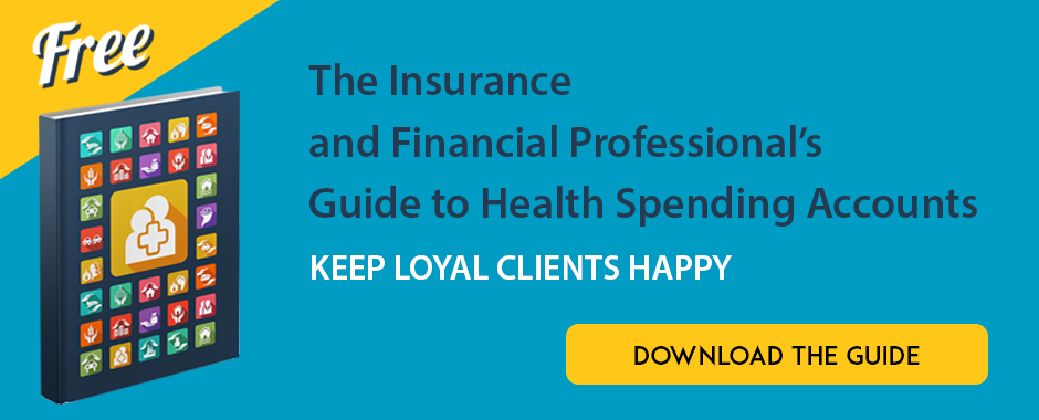 The Insurance and Financial Professional's Guide to Health Spending Accounts