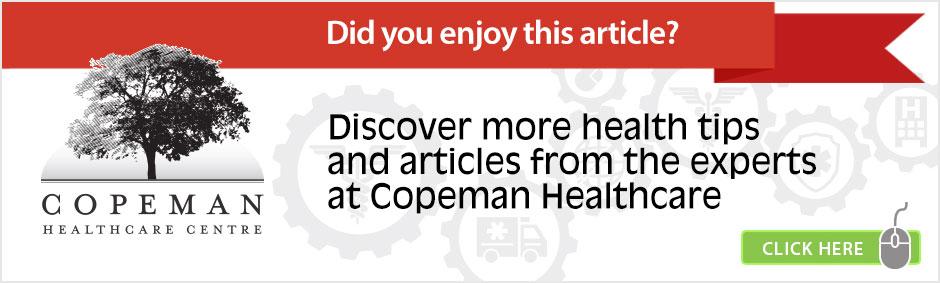 Copeman Healthcare