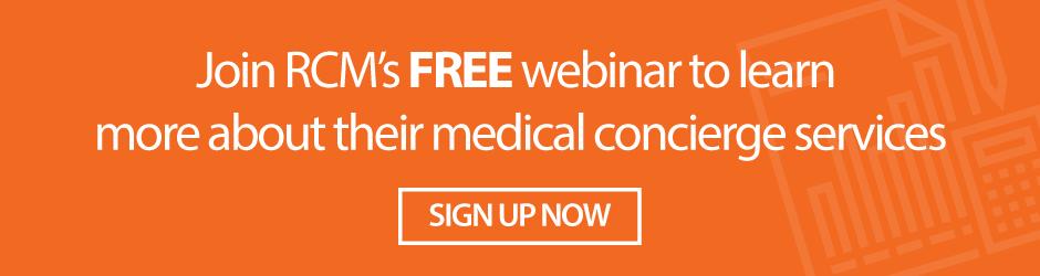 join Rupert Case Management webinar to learn more