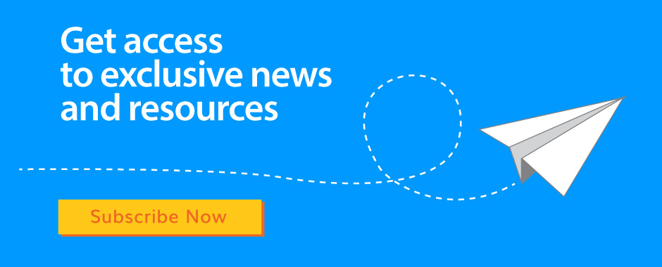Subscribe to the small business outlook resources news