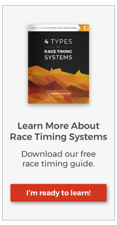 4 Types of Race Timing Systems