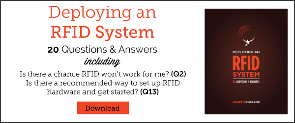 Download Deploying an RFID System: 20 Questions & Answers