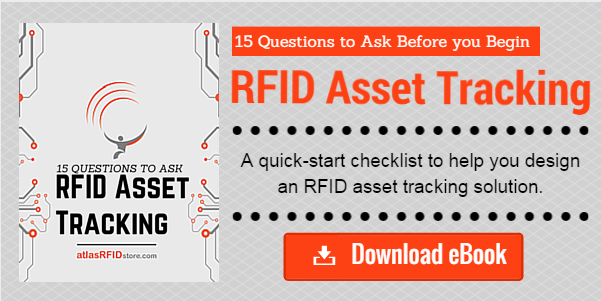 5 Examples of RFID Asset Tracking - RFID Insider