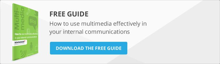 Use Multimedia Effectively