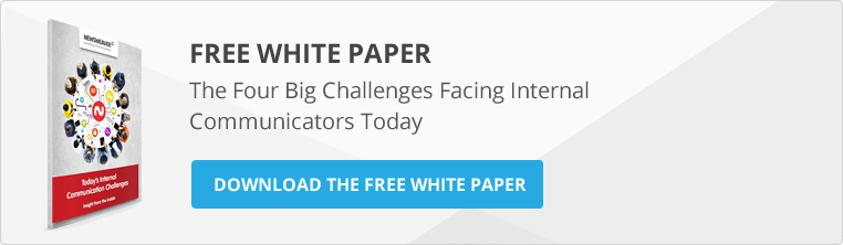 Four Big Challenges Facing Internal Comms Today