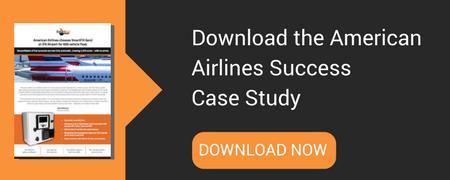 SmartFill Gen 2 Fuel Management System American Airlines Case Study