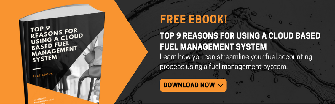 Cloud Based Fuel Management System
