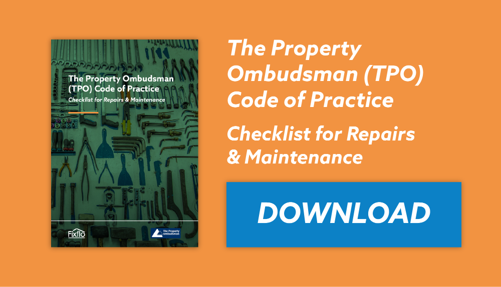 TPO Checklist for Repairs and Maintenance