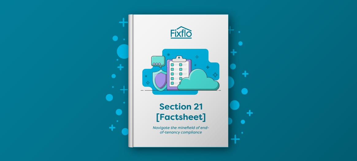 section 21 fact sheet