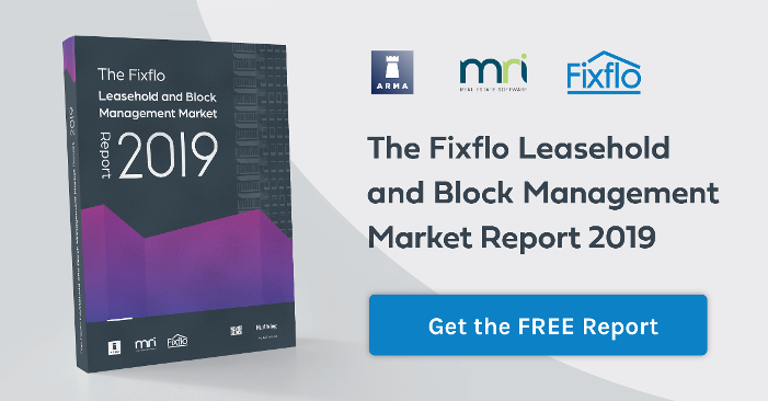 Block Management Report 2019