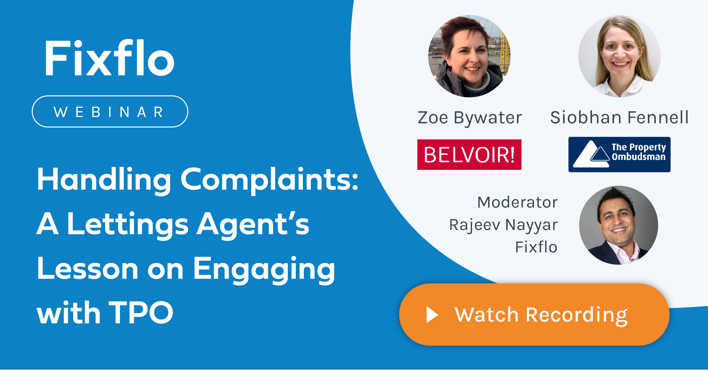 Handling Complaints: A Lettings Agent's Lesson on Engaging with TPO