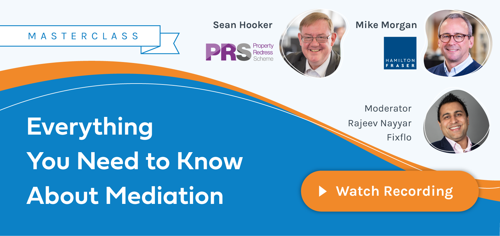 Everything you need to know about mediation