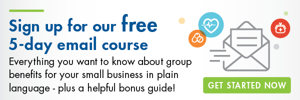 Sign up for our free 5-day email course