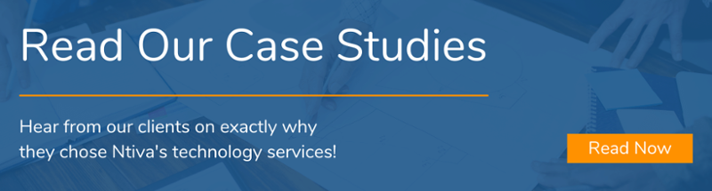 Case Studies CTA