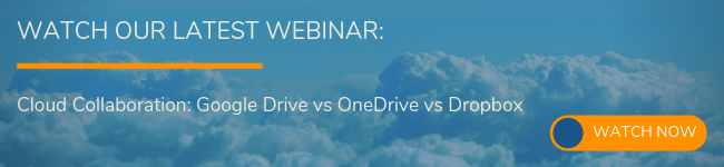 Cloud Collaboration Webinar WATCHNOW