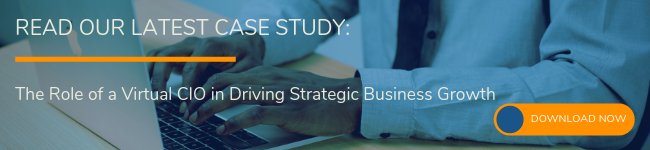 Virtual CIO Case Study
