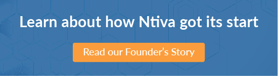 Learn about how Ntiva got its start