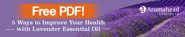 Free PDF: Improve Your Health with Lavender