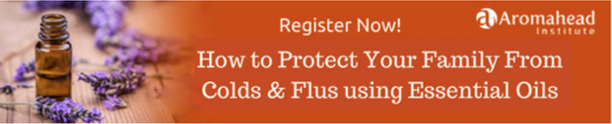 Protect Your Family From Colds and Flus Using Essential Oils