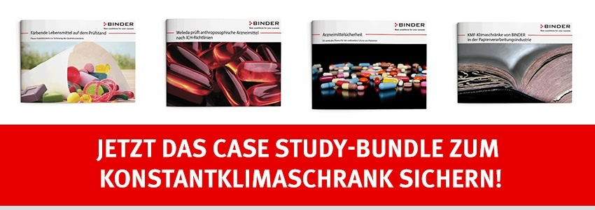 Case Study Bundle Klimaschrank