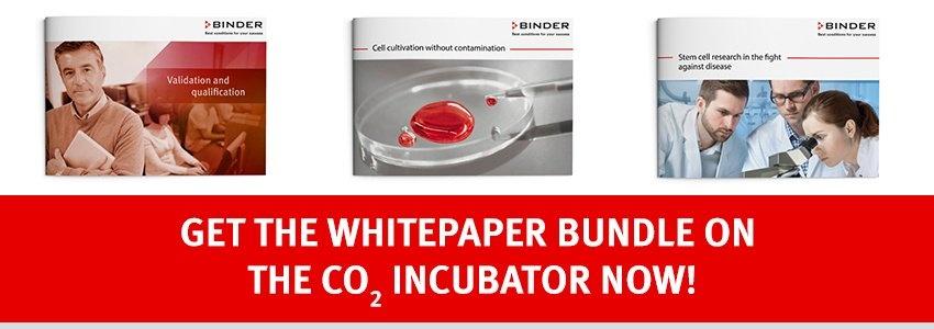 Whitepaper CO2 Incubator