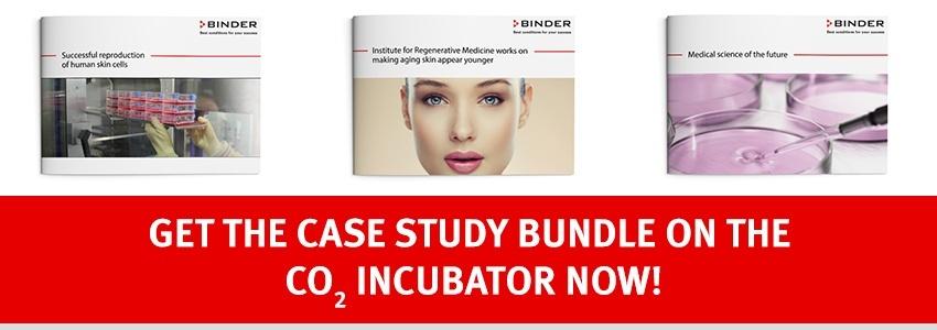 case studies co2 incubator