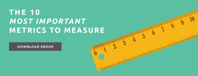 The 10 most important mobile app metrics to measure